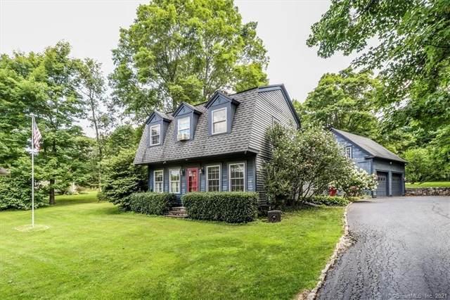 15 S Main Street, Newtown, CT 06470 (MLS #170426377) :: GEN Next Real Estate