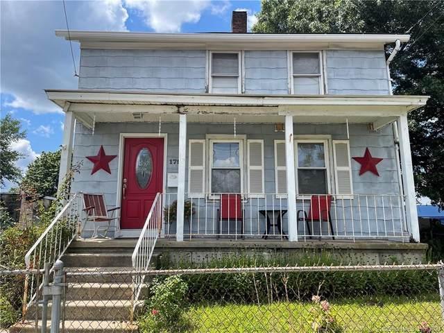 1791 E Main Street, Bridgeport, CT 06610 (MLS #170426407) :: Sunset Creek Realty
