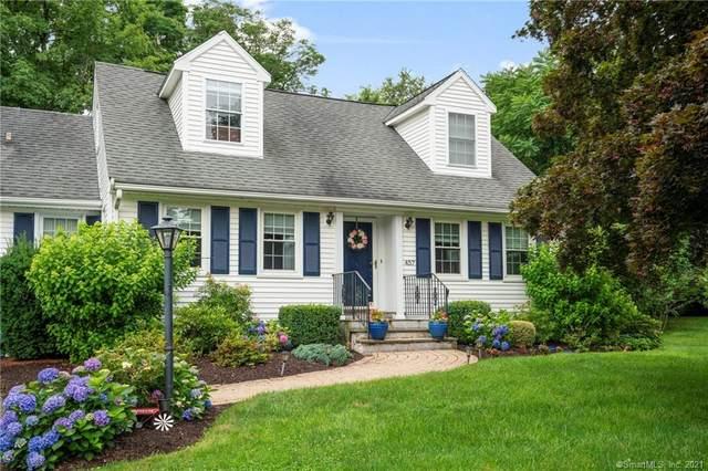 457 Waite Street, Hamden, CT 06517 (MLS #170426453) :: GEN Next Real Estate