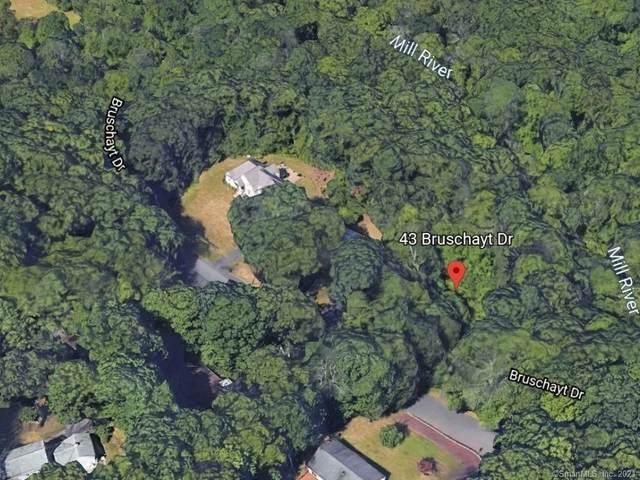 43 Bruschayt Drive, Hamden, CT 06518 (MLS #170426456) :: Sunset Creek Realty