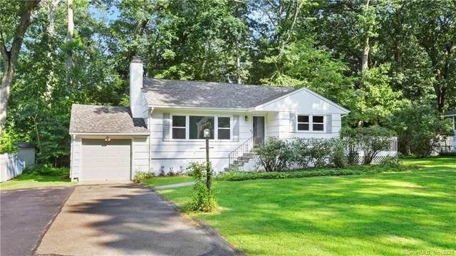 17 Possum Lane, Norwalk, CT 06854 (MLS #170426462) :: Around Town Real Estate Team