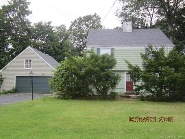 30 Farmstead Lane, Farmington, CT 06032 (MLS #170426477) :: Sunset Creek Realty