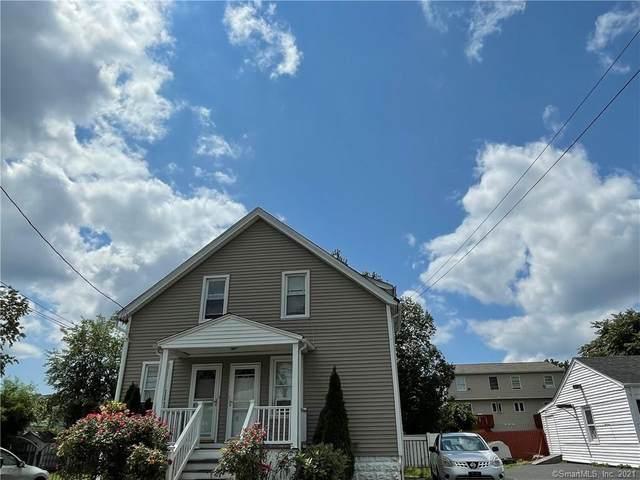 225 Columbus Avenue, Stratford, CT 06614 (MLS #170426487) :: Around Town Real Estate Team
