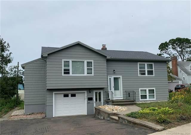 33 Odell Avenue, Milford, CT 06460 (MLS #170426489) :: GEN Next Real Estate