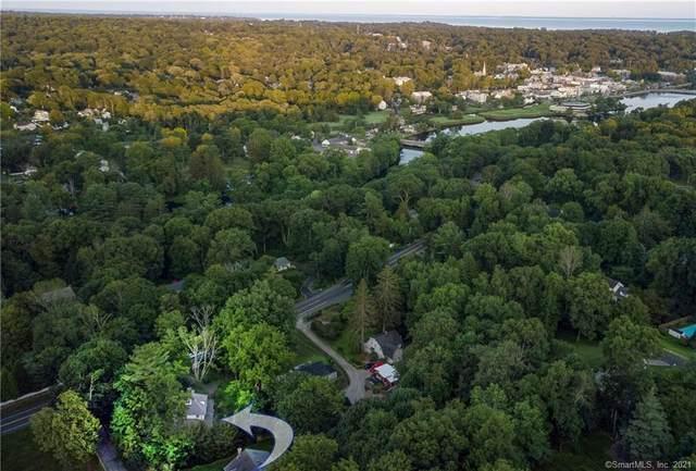 2A Hemlock Hill Road, Westport, CT 06880 (MLS #170426493) :: Sunset Creek Realty