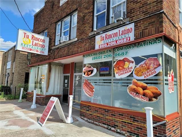 43 Burnside Avenue, East Hartford, CT 06108 (MLS #170426545) :: GEN Next Real Estate