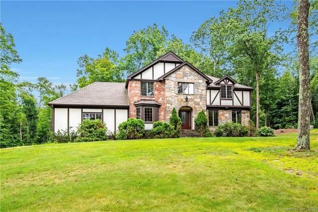 55 Hogs Back Road, Oxford, CT 06478 (MLS #170426567) :: GEN Next Real Estate