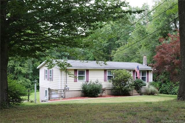 91 E Haddam Colchester Turnpike, East Haddam, CT 06469 (MLS #170426575) :: Kendall Group Real Estate | Keller Williams