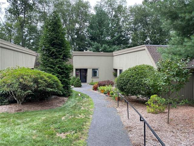 763 Heritage Village C, Southbury, CT 06488 (MLS #170426610) :: The Higgins Group - The CT Home Finder