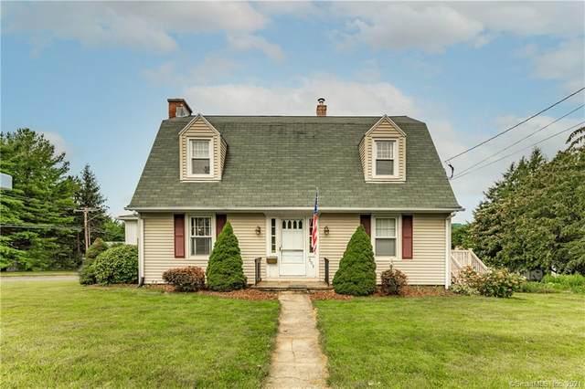 505 Burlington Avenue, Bristol, CT 06010 (MLS #170426611) :: The Higgins Group - The CT Home Finder