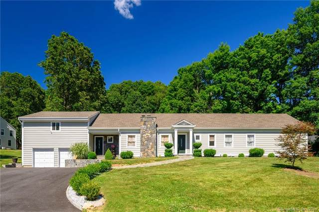 1 Bayberry Hill Road, Bethel, CT 06801 (MLS #170426613) :: GEN Next Real Estate
