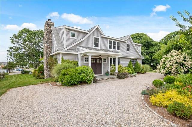 47 Brighton Road, Old Lyme, CT 06371 (MLS #170426642) :: Tim Dent Real Estate Group