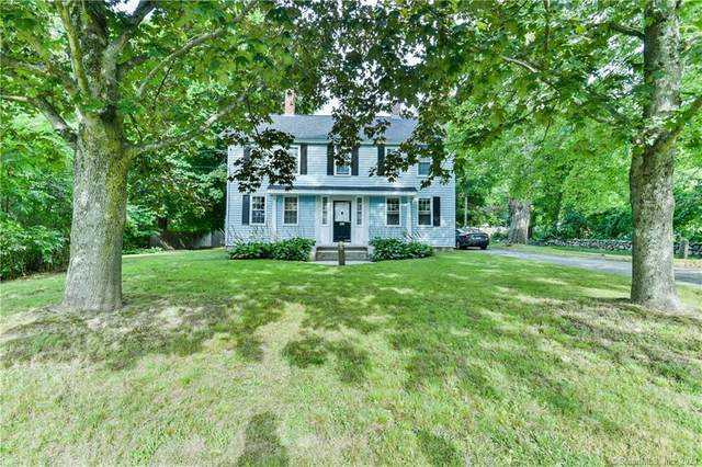 522 Norwich Road, Plainfield, CT 06374 (MLS #170426659) :: Around Town Real Estate Team