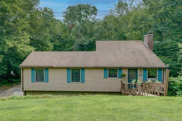 10 Yeomans Road, Columbia, CT 06237 (MLS #170426669) :: Around Town Real Estate Team