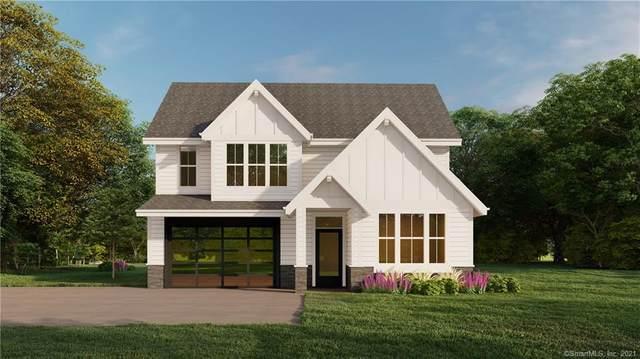 179 Westport Road, Wilton, CT 06897 (MLS #170426694) :: The Higgins Group - The CT Home Finder