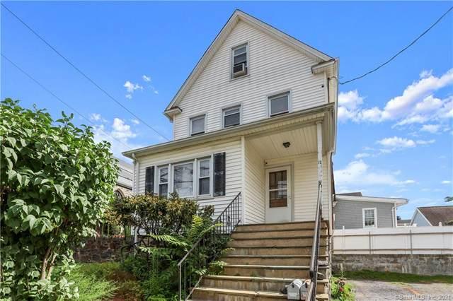 12 Saint Roch Avenue, Greenwich, CT 06830 (MLS #170426708) :: Linda Edelwich Company Agents on Main