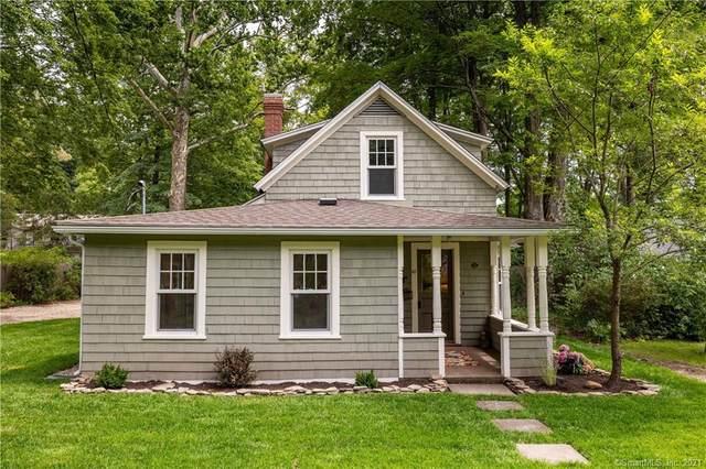 42 Cottage Street, Farmington, CT 06085 (MLS #170426712) :: Kendall Group Real Estate | Keller Williams