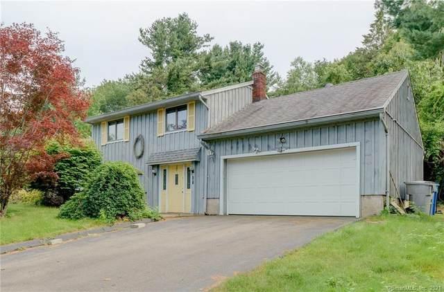 131 Allentown Road, Bristol, CT 06010 (MLS #170426722) :: GEN Next Real Estate
