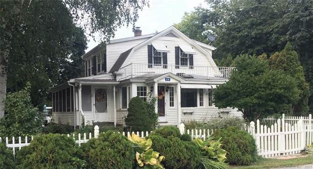26 Perkins Street, Plainfield, CT 06374 (MLS #170426743) :: GEN Next Real Estate