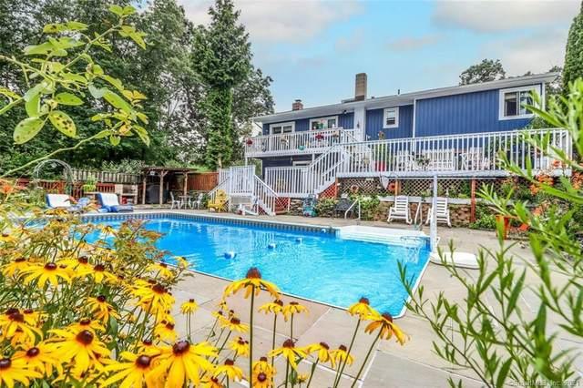 19 Richards Road, Brookfield, CT 06804 (MLS #170426749) :: Michael & Associates Premium Properties | MAPP TEAM