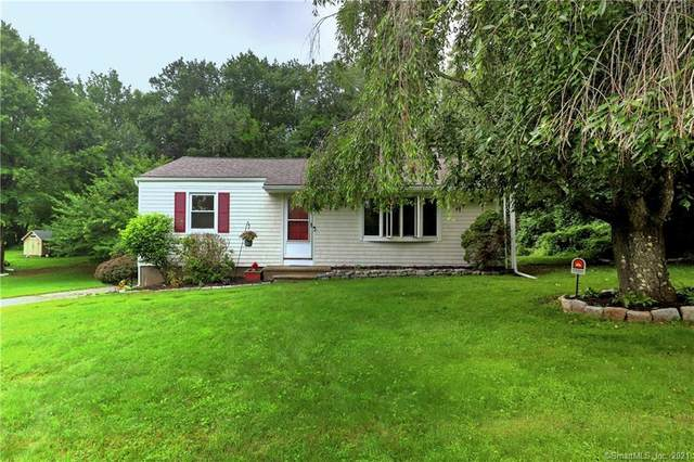 15 Hillcrest Road, Monroe, CT 06468 (MLS #170426750) :: Michael & Associates Premium Properties | MAPP TEAM