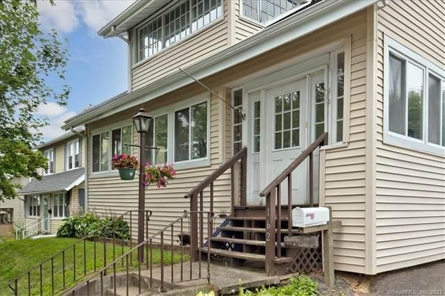 162 Linnmoore Street, Hartford, CT 06114 (MLS #170426762) :: Around Town Real Estate Team