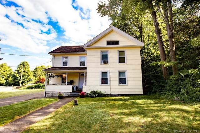 55 John Street, Winchester, CT 06098 (MLS #170426763) :: Around Town Real Estate Team