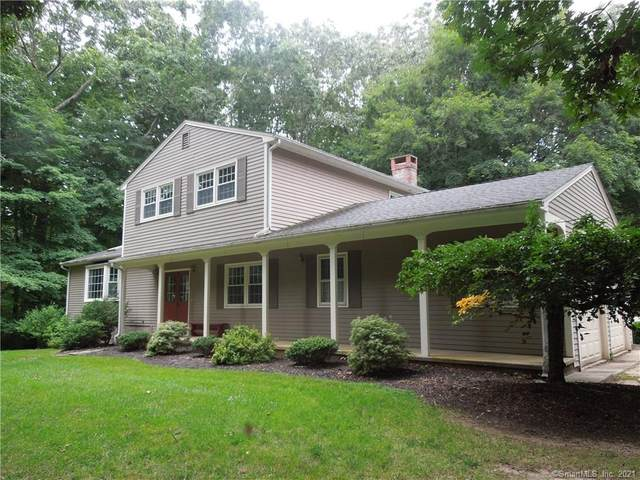27 River Road, Clinton, CT 06413 (MLS #170426768) :: Around Town Real Estate Team