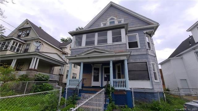 4 Deerfield Avenue, Hartford, CT 06112 (MLS #170426824) :: Around Town Real Estate Team