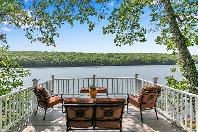 51 Oswegatchie Road, Waterford, CT 06385 (MLS #170426839) :: Spectrum Real Estate Consultants