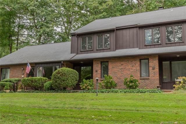 65 Main Street #15, Essex, CT 06426 (MLS #170426847) :: Michael & Associates Premium Properties | MAPP TEAM