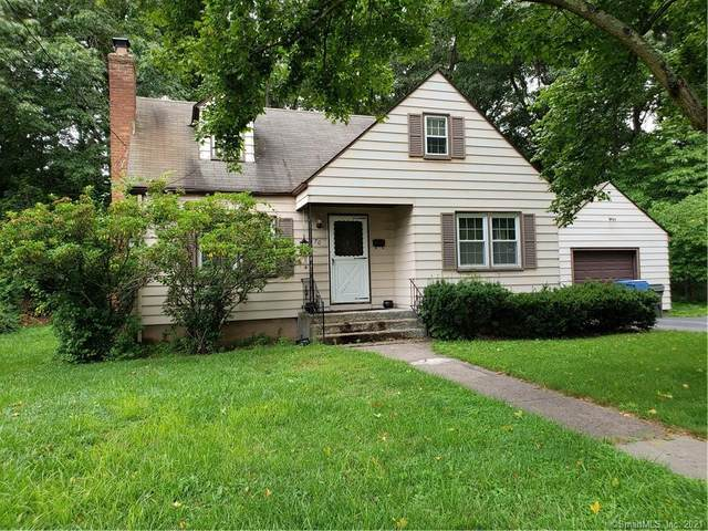 70 Bolton Street, Manchester, CT 06042 (MLS #170426913) :: Chris O. Buswell, dba Options Real Estate