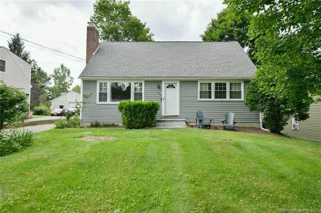 194 West Street, Litchfield, CT 06759 (MLS #170426918) :: Around Town Real Estate Team
