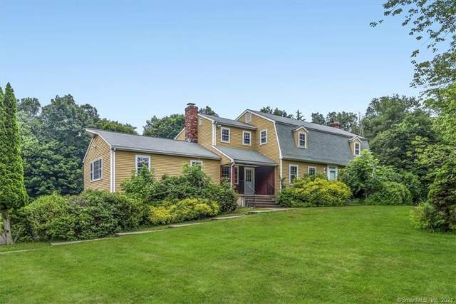 9 Great Hill Road, Newtown, CT 06470 (MLS #170426921) :: Kendall Group Real Estate | Keller Williams