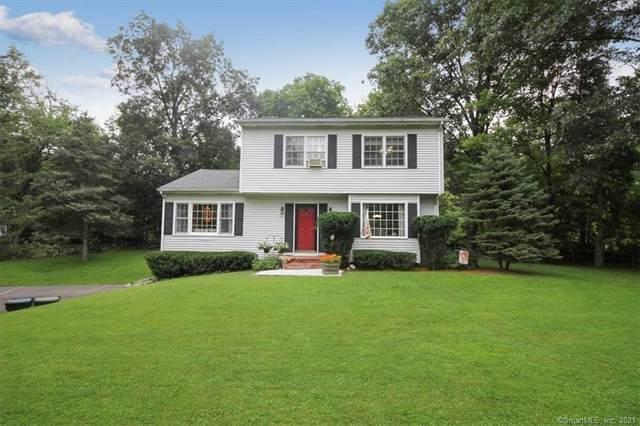 4 Briar Lane, New Milford, CT 06776 (MLS #170427015) :: Spectrum Real Estate Consultants