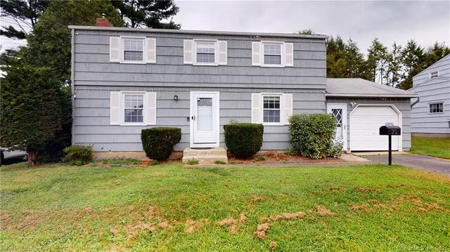 30 Mathewson Avenue, Enfield, CT 06082 (MLS #170427029) :: Michael & Associates Premium Properties | MAPP TEAM
