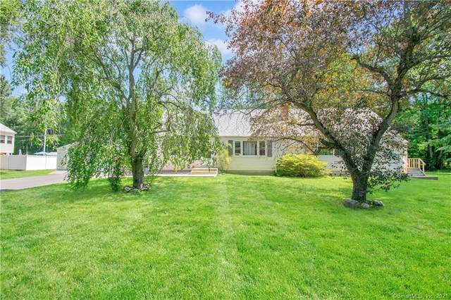 15 Wyndemere Road, Bloomfield, CT 06002 (MLS #170427048) :: Linda Edelwich Company Agents on Main