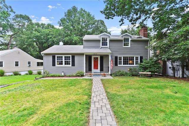 31 Possum Circle, Norwalk, CT 06854 (MLS #170427062) :: GEN Next Real Estate