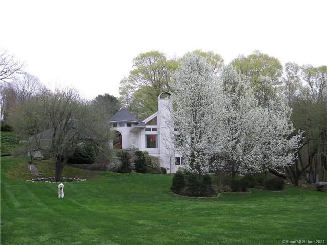 220 Meeting House Road, Hebron, CT 06248 (MLS #170427064) :: GEN Next Real Estate