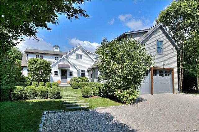 51 Maple Avenue N, Westport, CT 06880 (MLS #170427069) :: Michael & Associates Premium Properties | MAPP TEAM