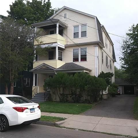 105 Mountford Street, Hartford, CT 06114 (MLS #170427088) :: Chris O. Buswell, dba Options Real Estate