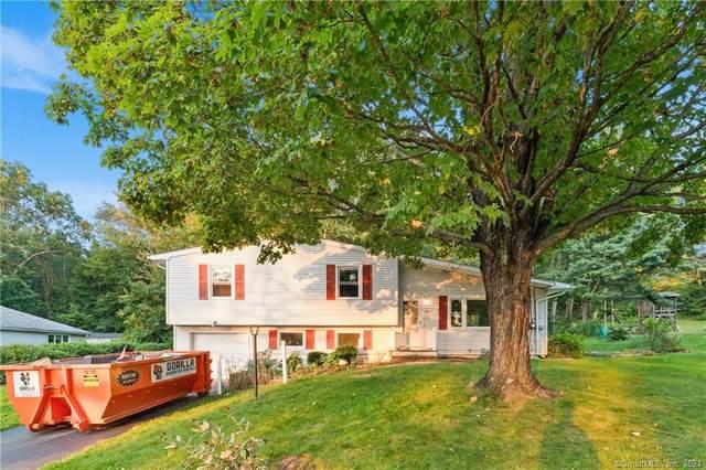 19 Birchwood Road, North Branford, CT 06472 (MLS #170427119) :: GEN Next Real Estate