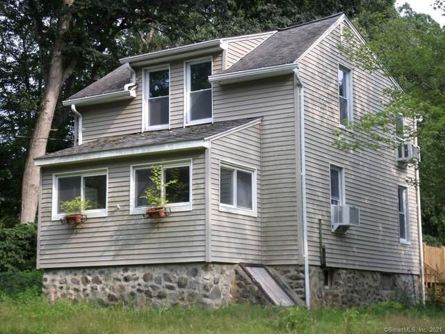 55 Fenn Road, Middlebury, CT 06762 (MLS #170427123) :: Chris O. Buswell, dba Options Real Estate
