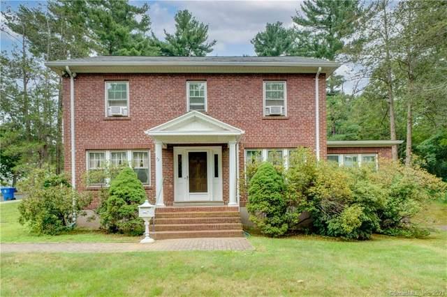 72 Lovely Street, Farmington, CT 06085 (MLS #170427140) :: Kendall Group Real Estate | Keller Williams