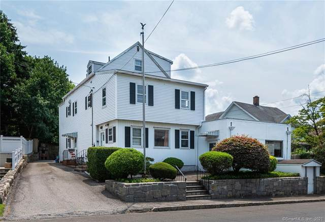 41 Valley Road, Greenwich, CT 06807 (MLS #170427149) :: Linda Edelwich Company Agents on Main