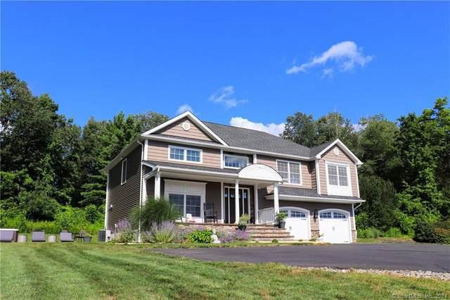 47 Joshua Town Road, Waterbury, CT 06708 (MLS #170427159) :: GEN Next Real Estate