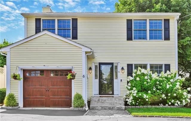 6 Parkhill Avenue, Norwalk, CT 06851 (MLS #170427239) :: Michael & Associates Premium Properties | MAPP TEAM