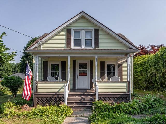 40 Highland Avenue, Litchfield, CT 06750 (MLS #170427242) :: Michael & Associates Premium Properties   MAPP TEAM