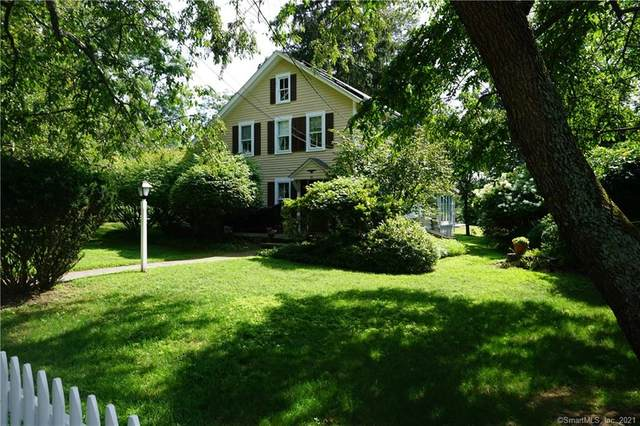 90 Hillandale Road, Westport, CT 06880 (MLS #170427290) :: GEN Next Real Estate