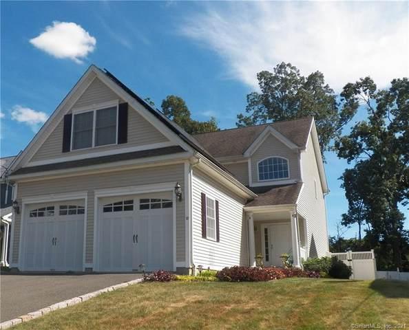 32 Chapin Avenue, Waterbury, CT 06708 (MLS #170427302) :: GEN Next Real Estate
